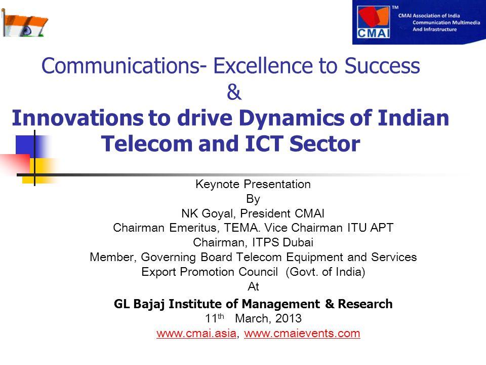 GL Bajaj Institute of Management & Research