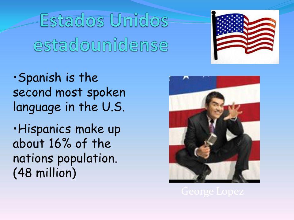 Estados Unidos estadounidense