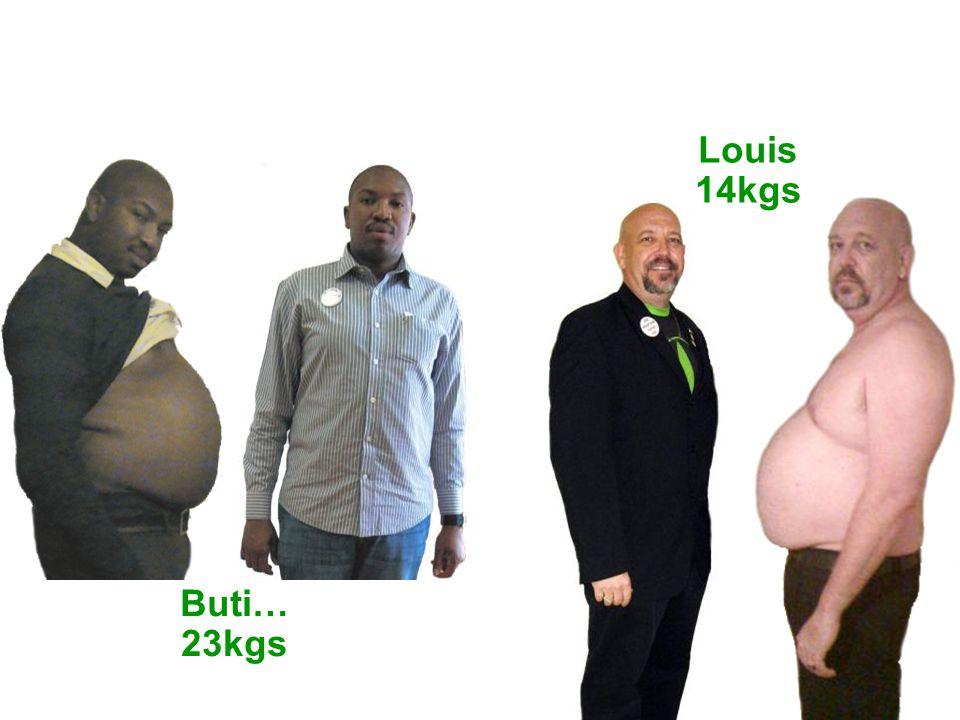 Louis 14kgs Buti… 23kgs