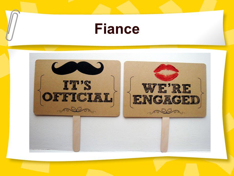 Fiance 3