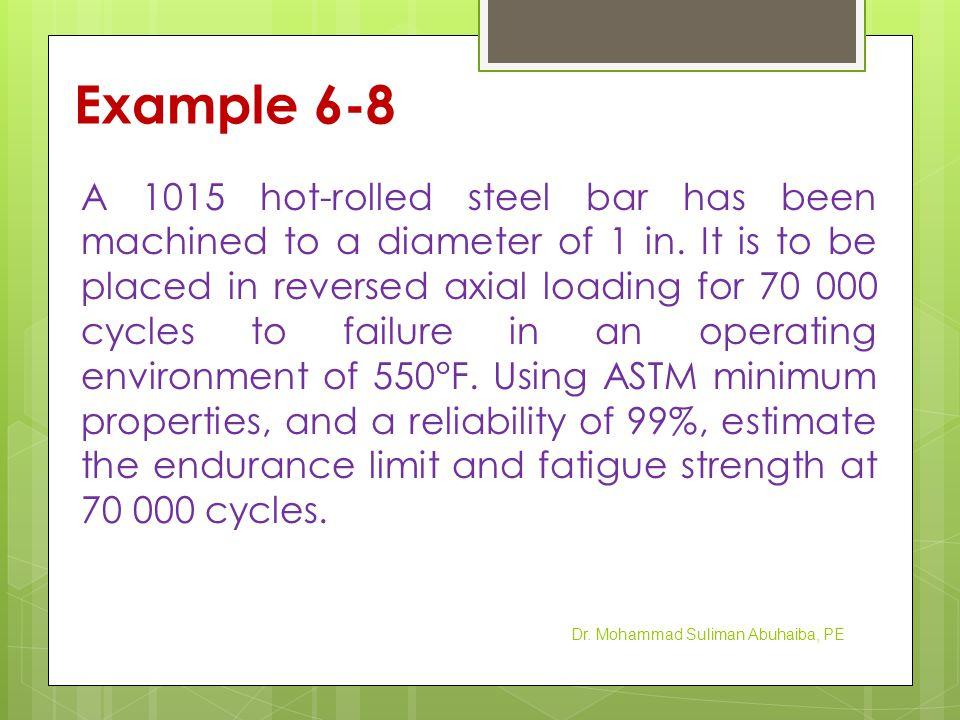 Example 6-8