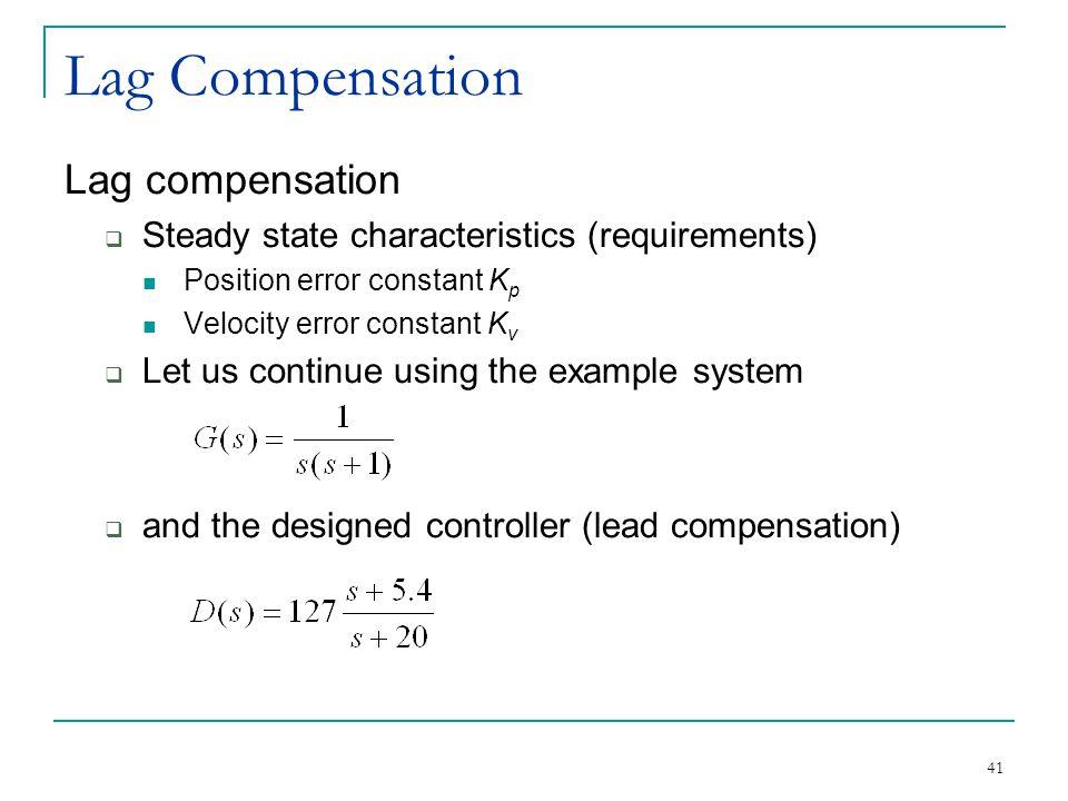 Lag Compensation Lag compensation