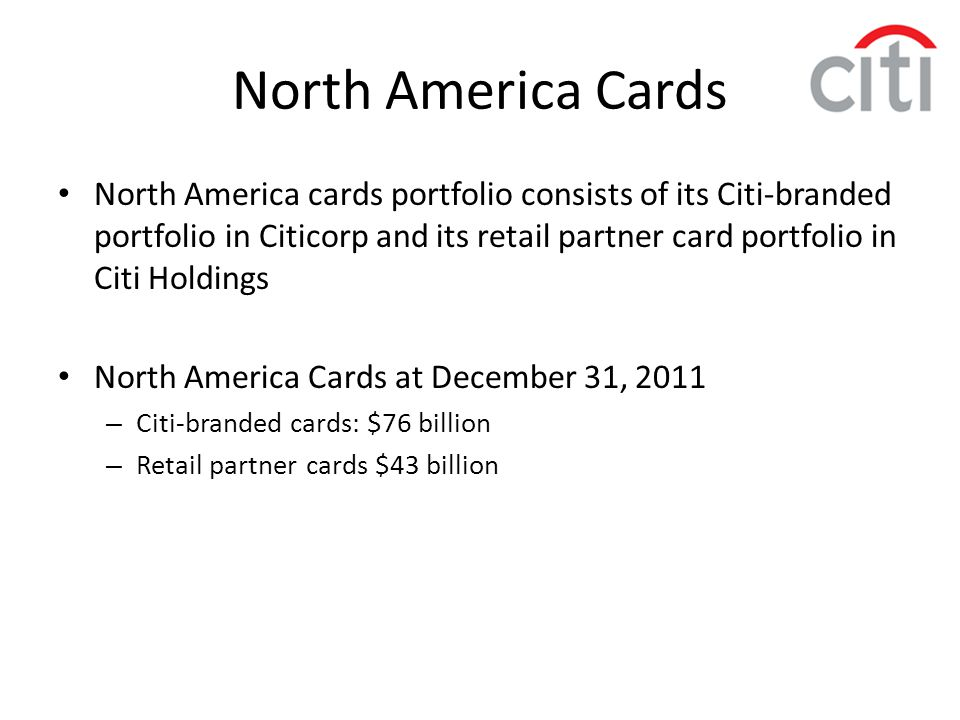 North America Cards