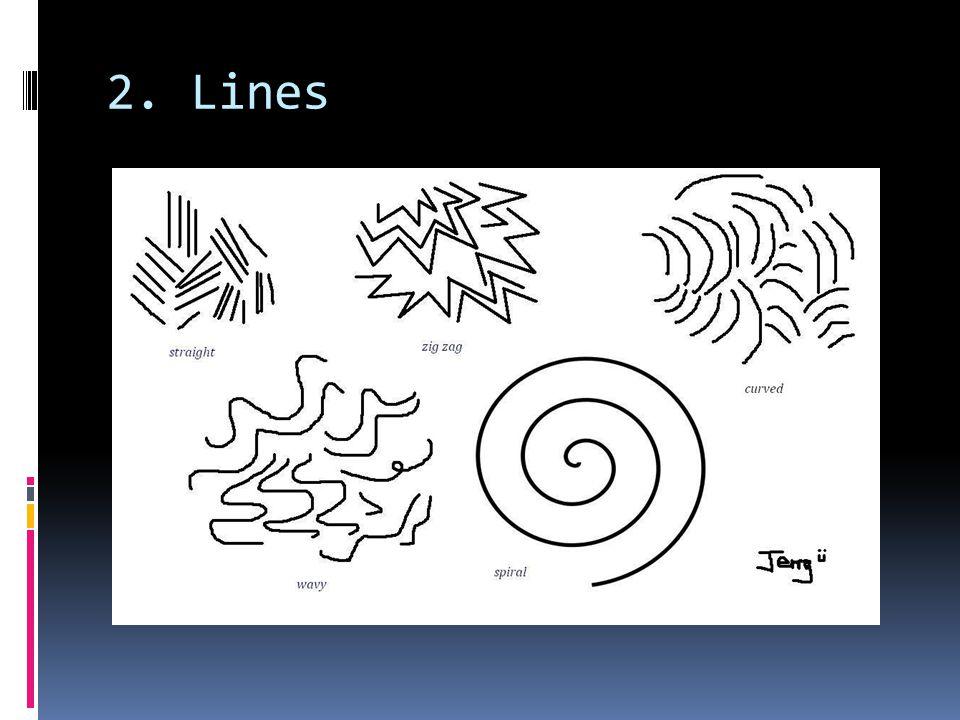 2. Lines