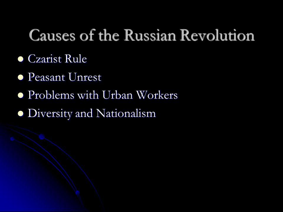 Rule The Russian Revolution 50