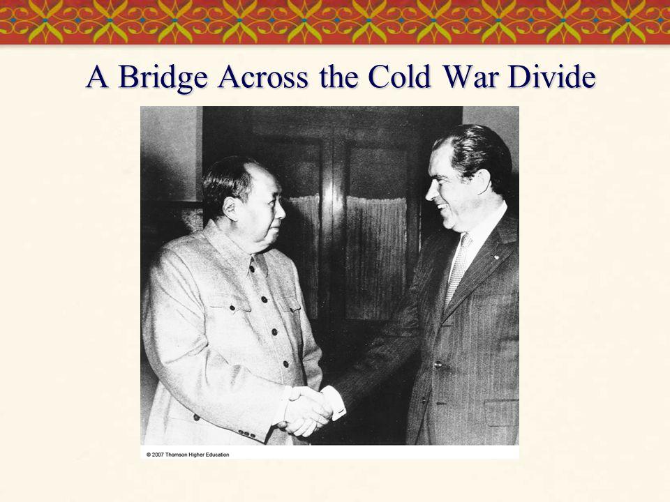 A Bridge Across the Cold War Divide