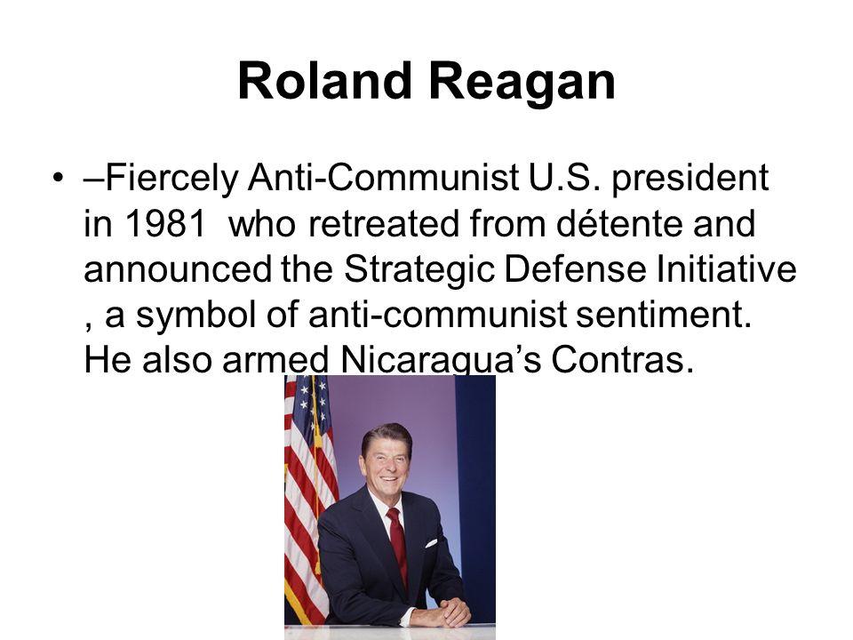 Roland Reagan