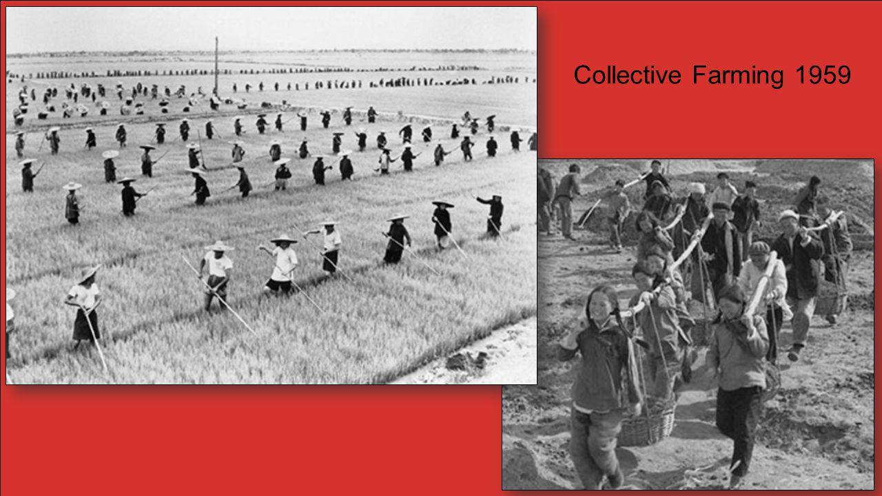 Collective Farming 1959