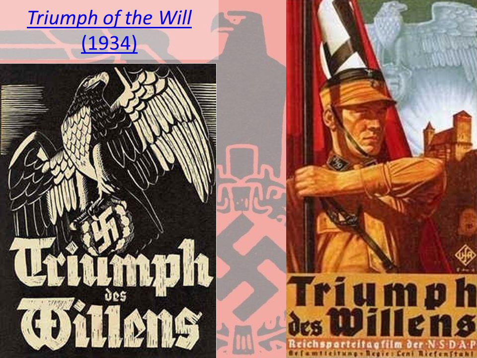 Triumph of the Will (1934)