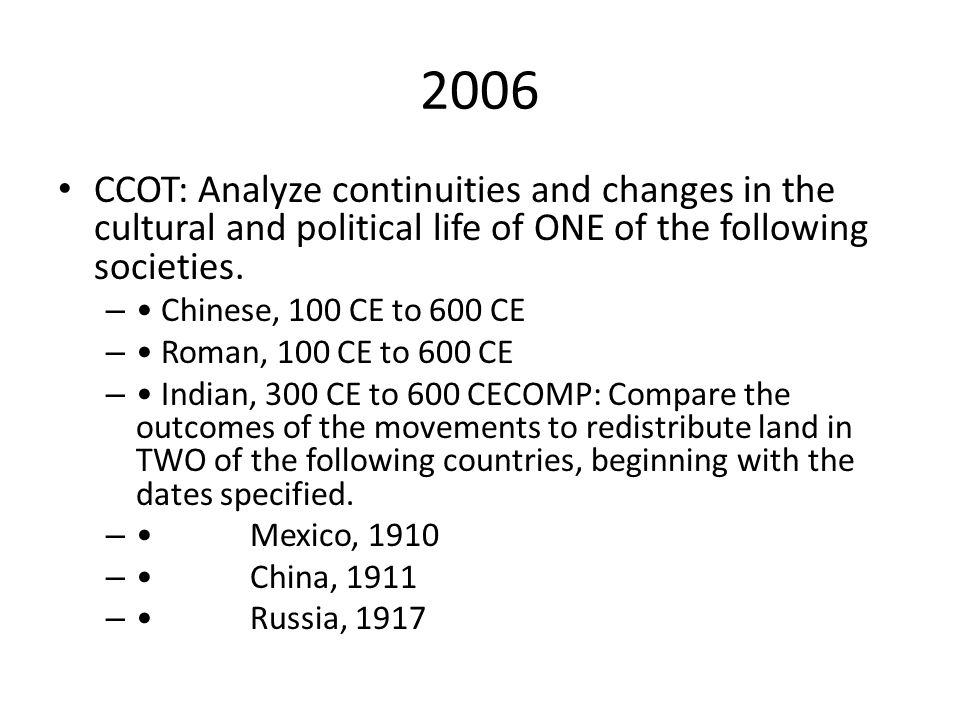 ccot 1492 1750 This site might help you re: what were social and economic changes in the atlantic world from 1492-1750(not shouting sorry) prompt:analyze the social and economic transformations that.