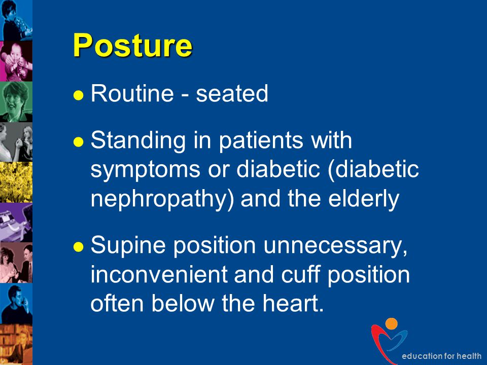 Posture Routine - seated