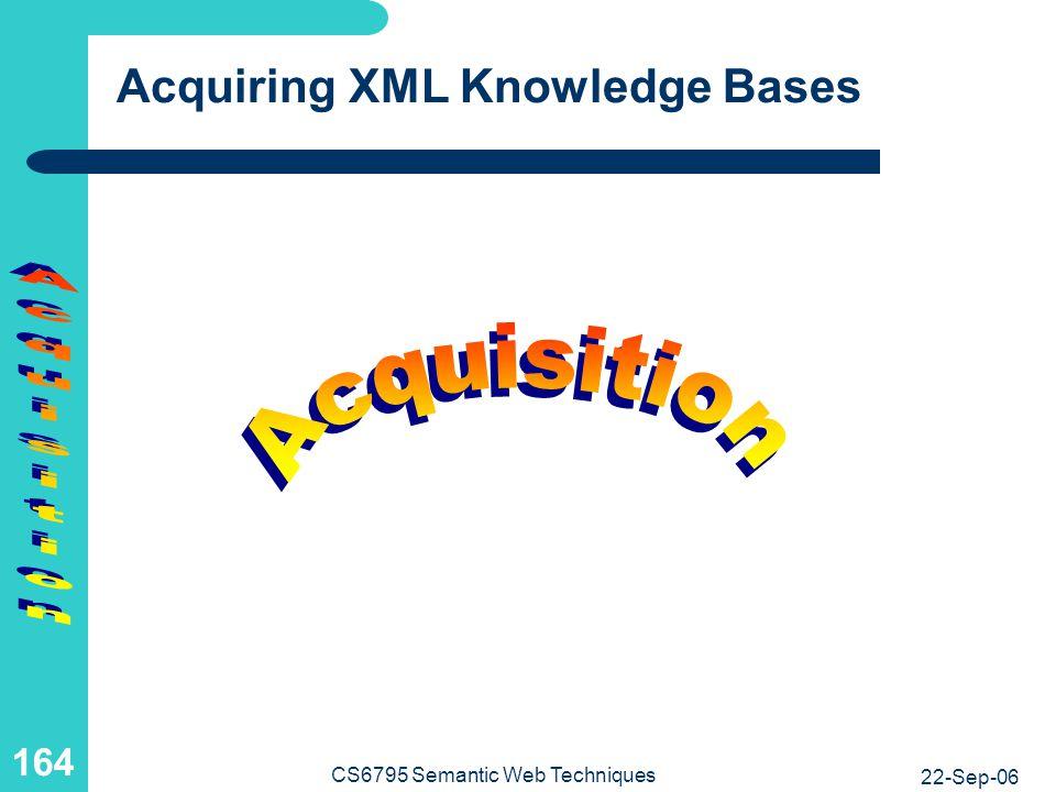 Protégé-2000 as an XML Editor