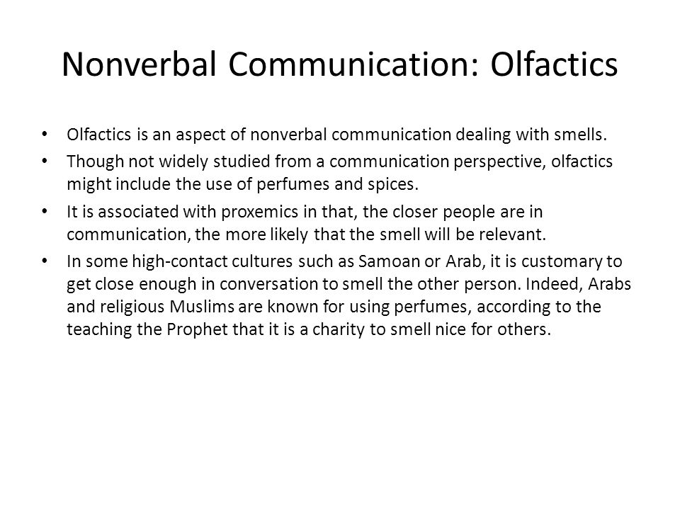 nonverbal communication in arabs culture Non-verbal communication, gestures, sighs, silences, are extremely  examples  of high context cultures are arab countries, many asian.