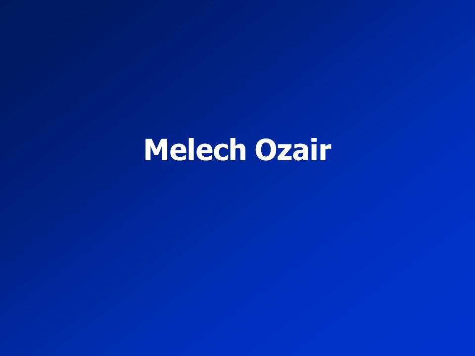 Melech Ozair