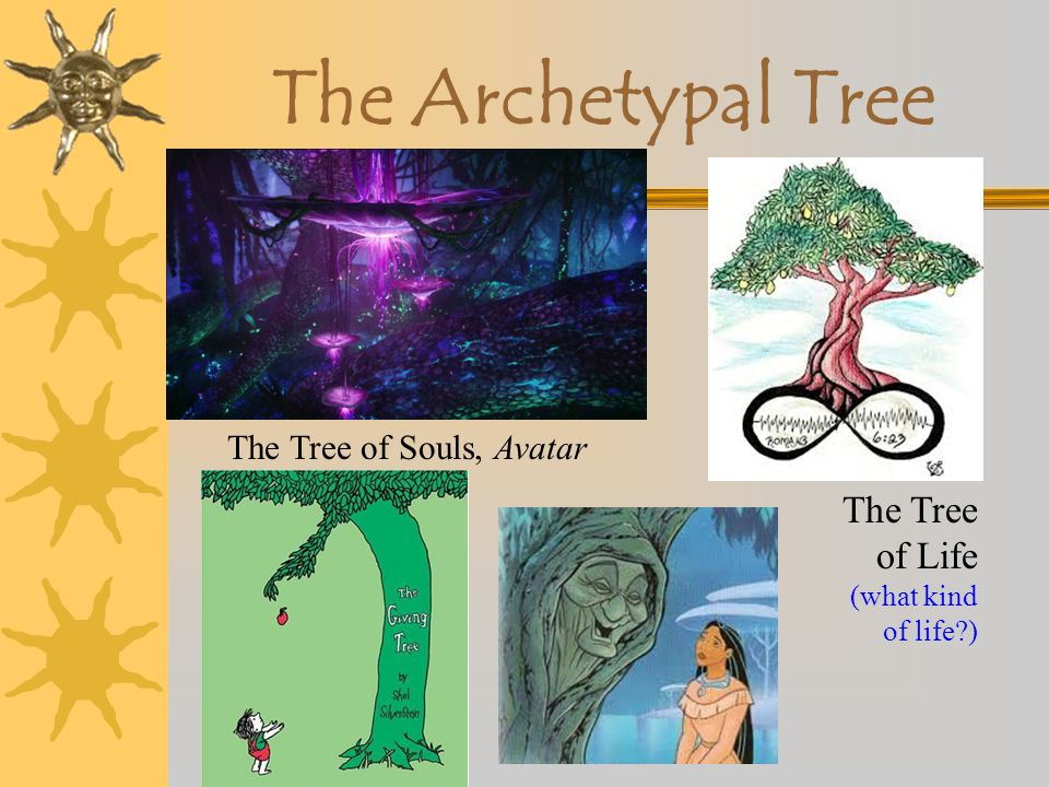 The Tree of Souls, Avatar