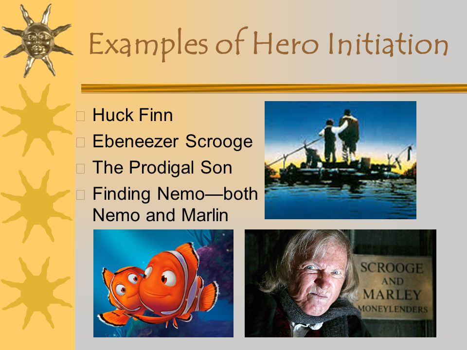 huckleberry finn archetypal hero essay In the adventures of huckleberry finn, we meet the hero, the sidekick, the martyr, the villain, and the adviser each of these characters, along with huck himself, creates a story that readers can .