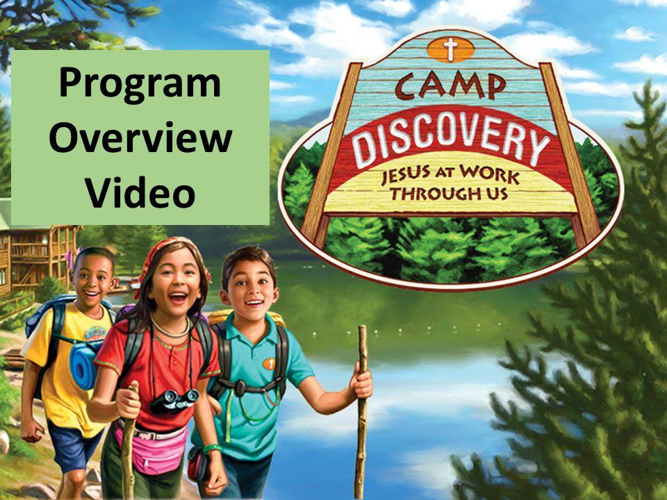 Program Overview Video