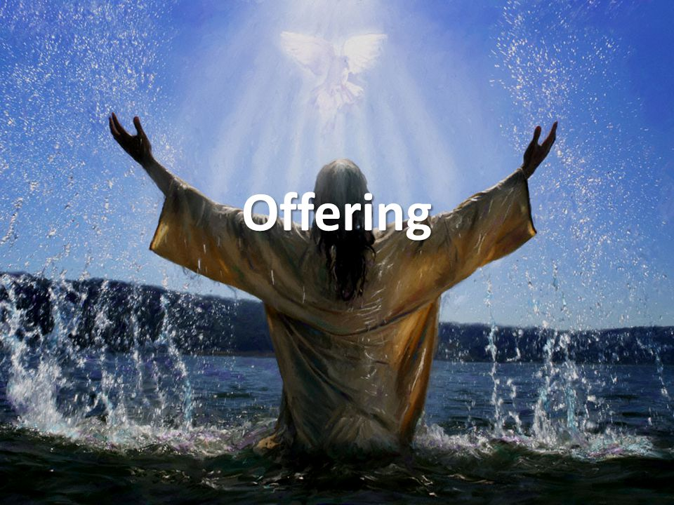 Offering