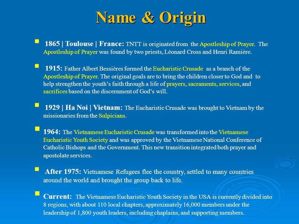 Name & Origin