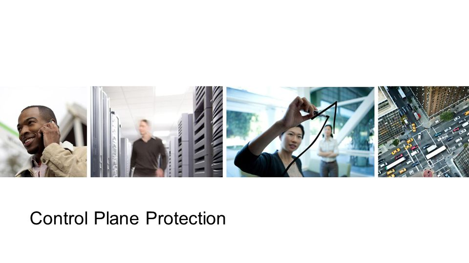 Control Plane Protection