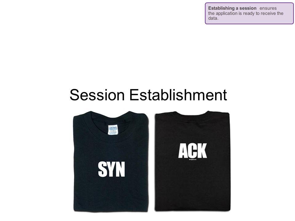Session Establishment