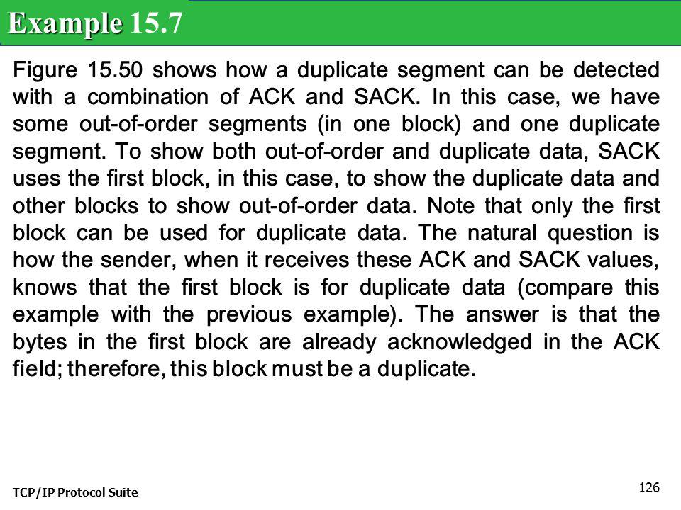 Example 15.7