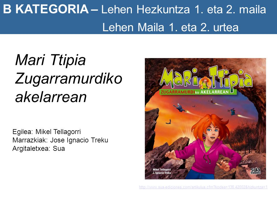 Mari Ttipia Zugarramurdiko akelarrean