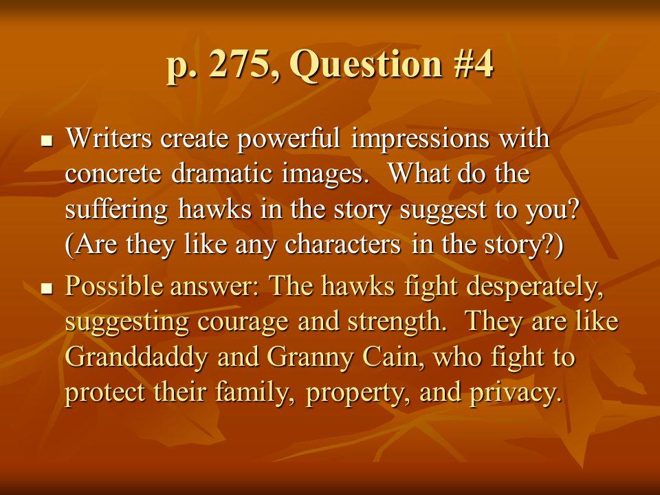 p. 275, Question #4