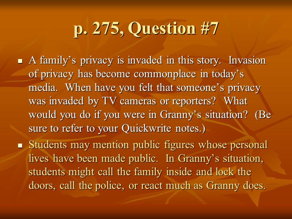 p. 275, Question #7