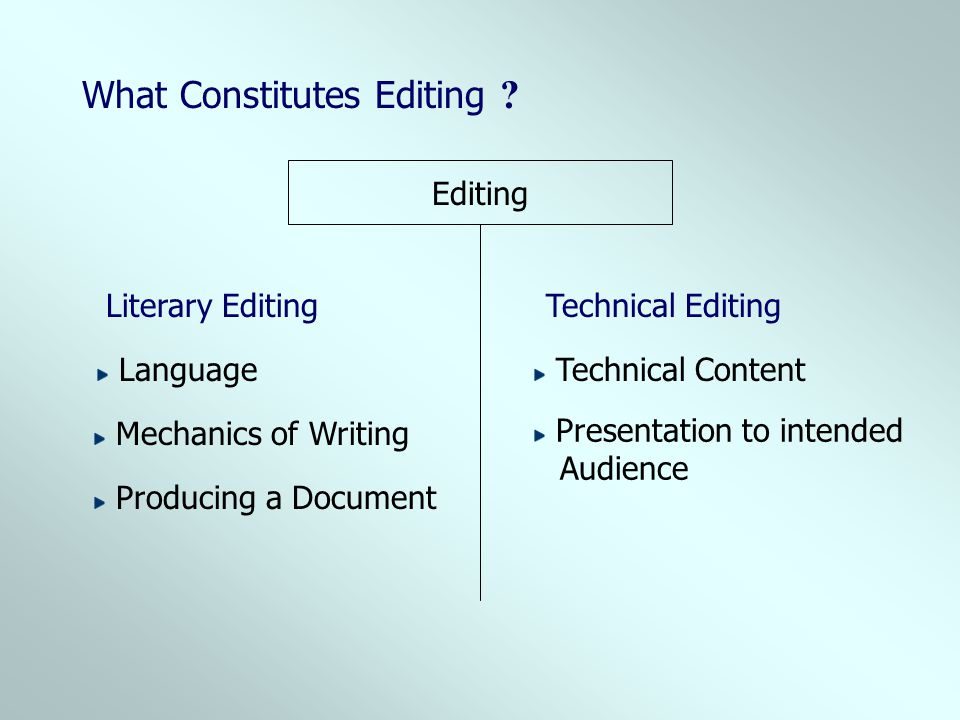 Scope technical writing and literary writing help