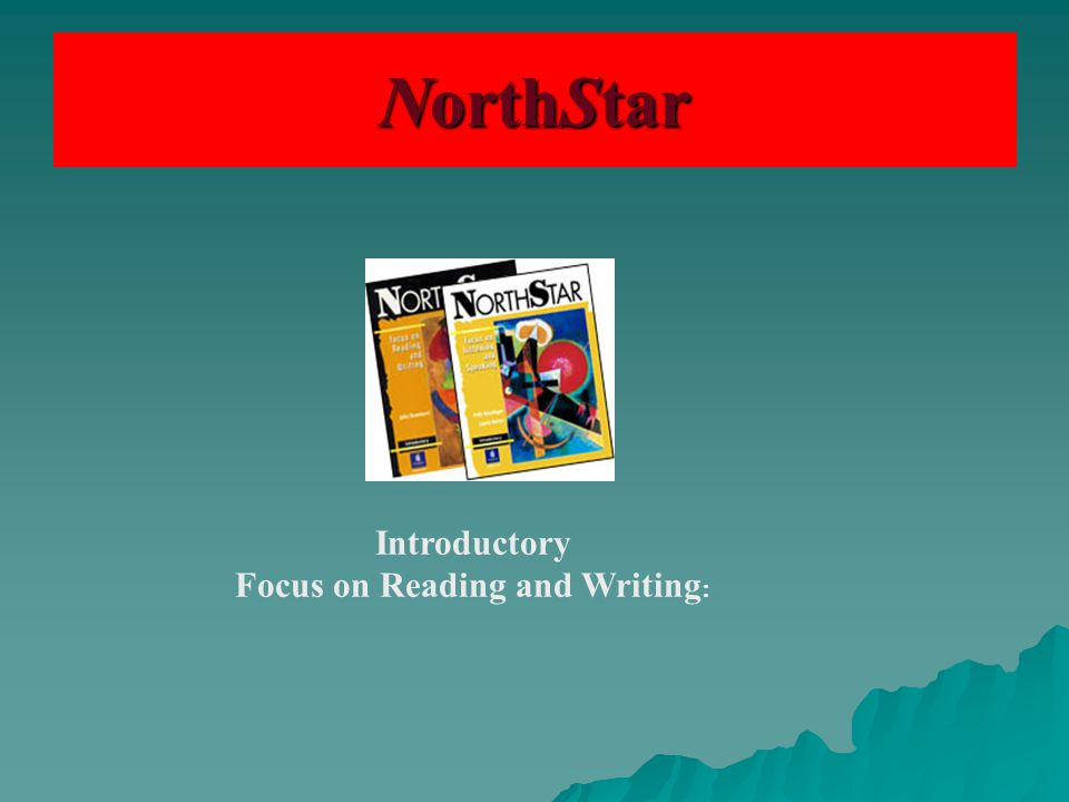 Focus on Reading and Writing:
