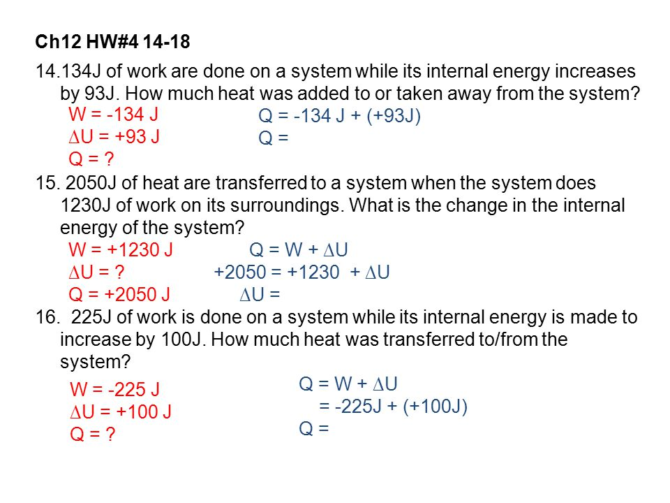 Ch12 HW#4 14-18