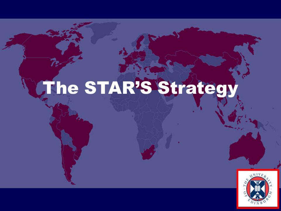 The STAR'S Strategy