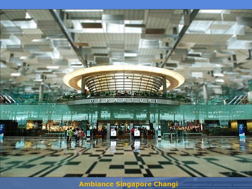Ambiance Singapore Changi