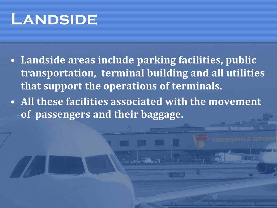 Landside