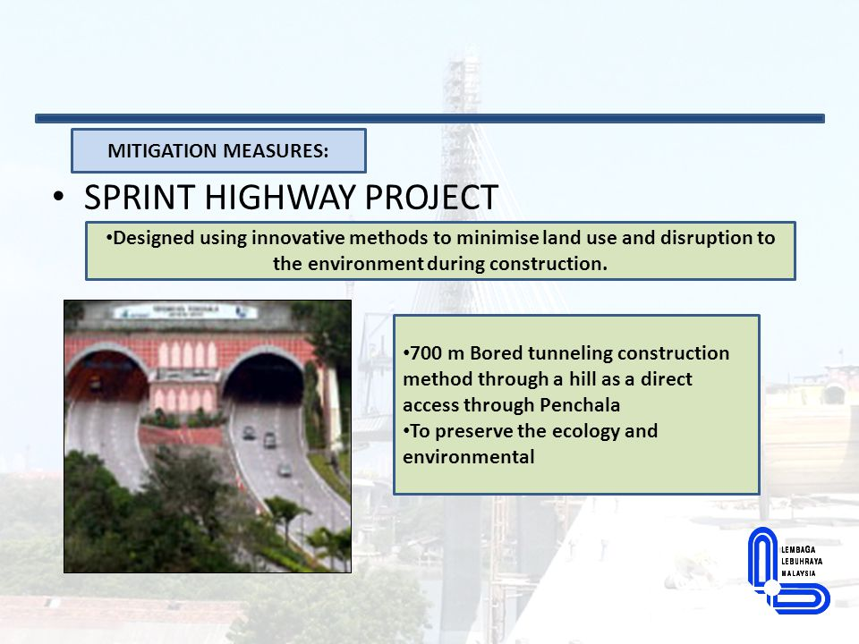 SPRINT HIGHWAY PROJECT