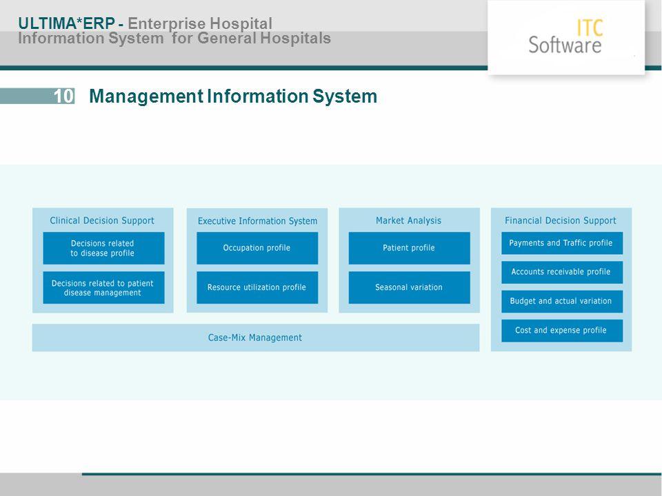10 Management Information System