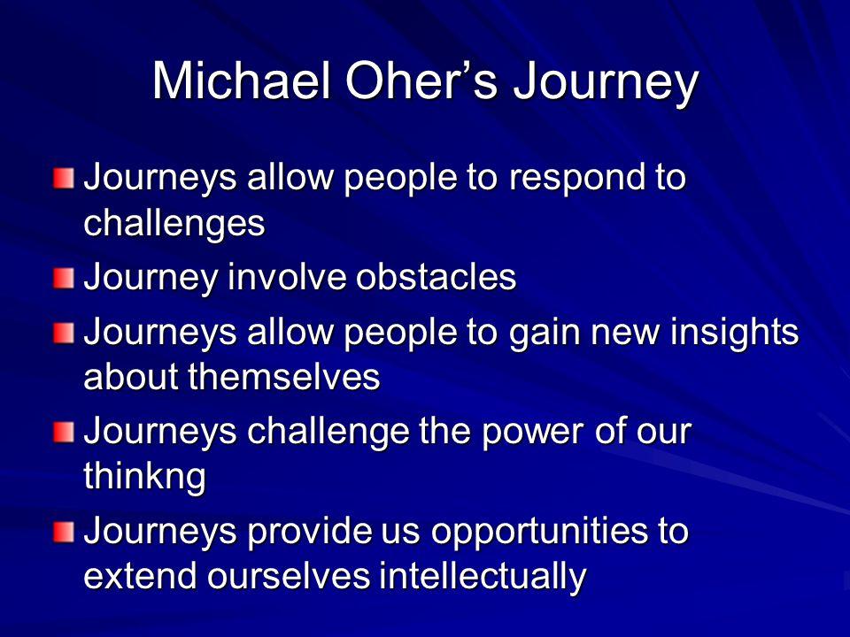 Michael Oher's Journey