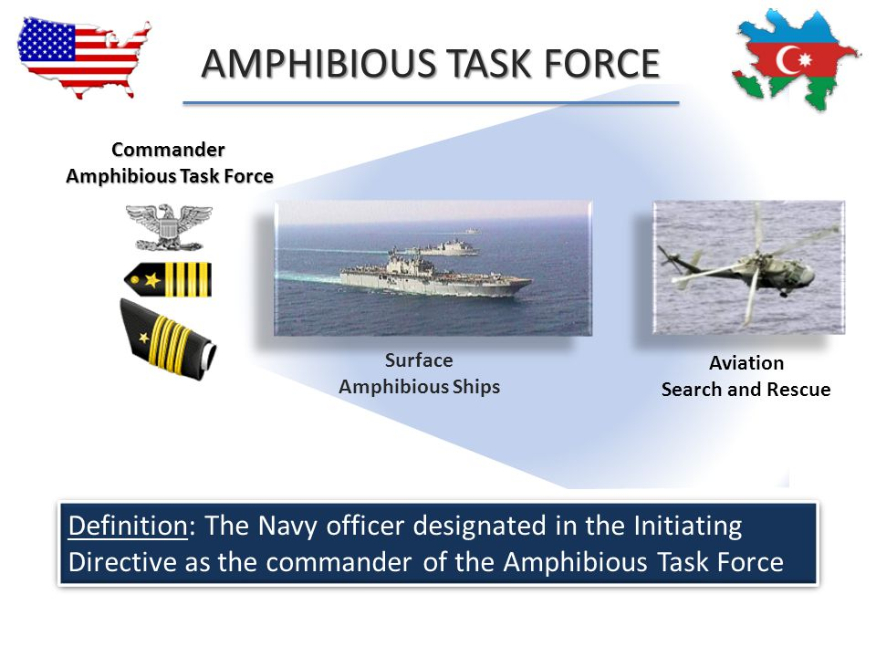 Surface Amphibious Ships Aviation Search and Rescue