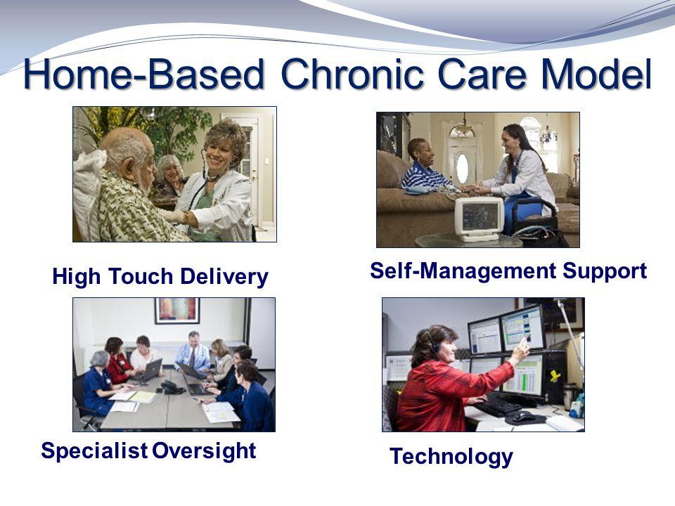 Home-Based Chronic Care Model