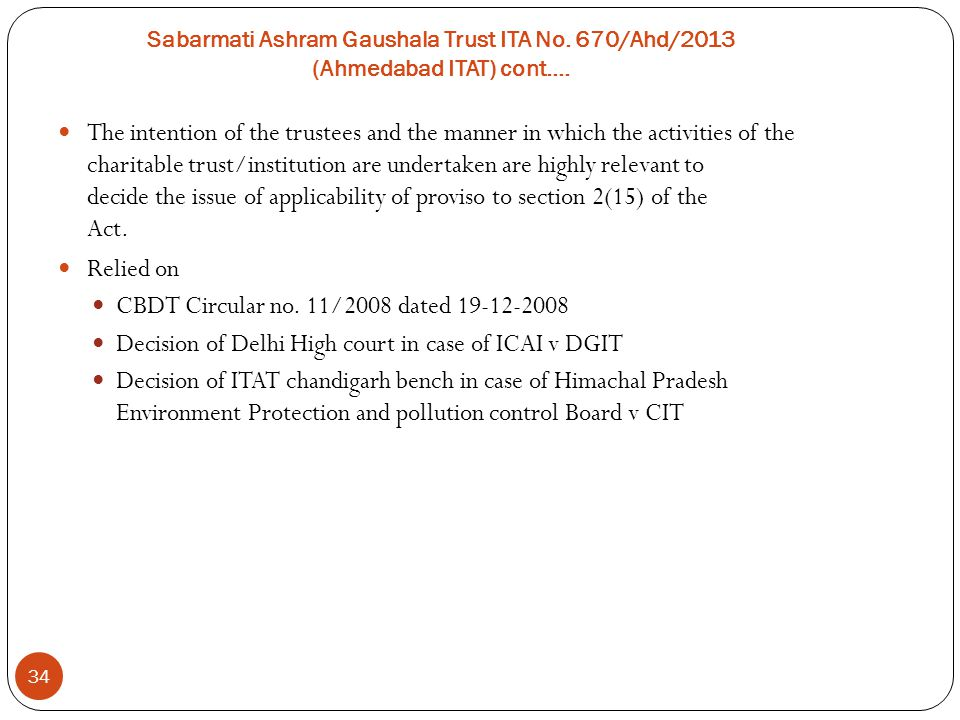 CBDT Circular no. 11/2008 dated 19-12-2008