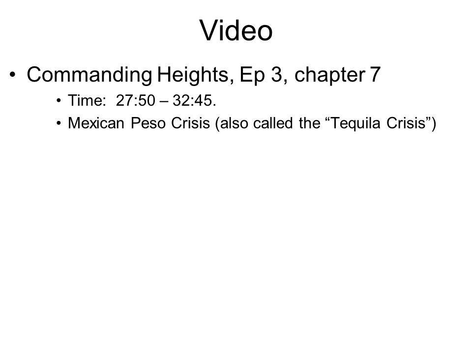 Video Commanding Heights, Ep 3, chapter 7 Time: 27:50 – 32:45.