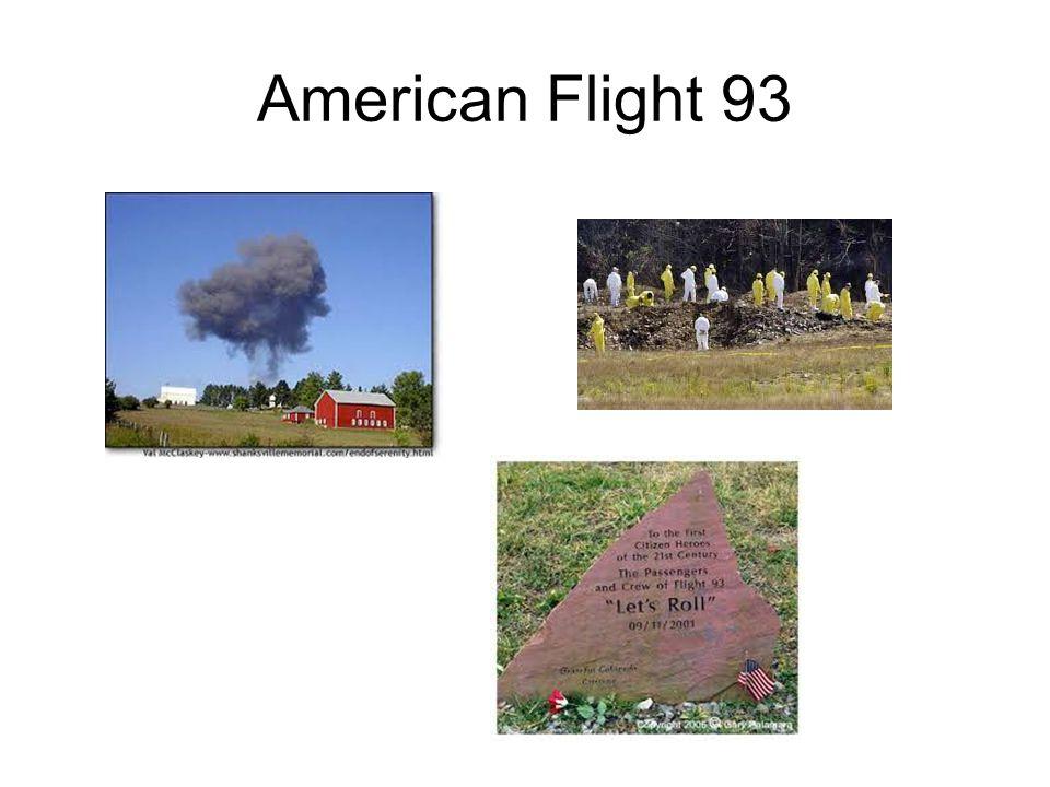 American Flight 93