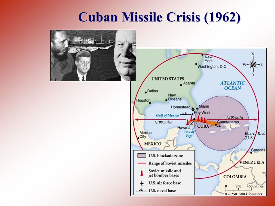 VFP-62 OPERATIONS OVER CUBA -- The Cuban Missile Crisis