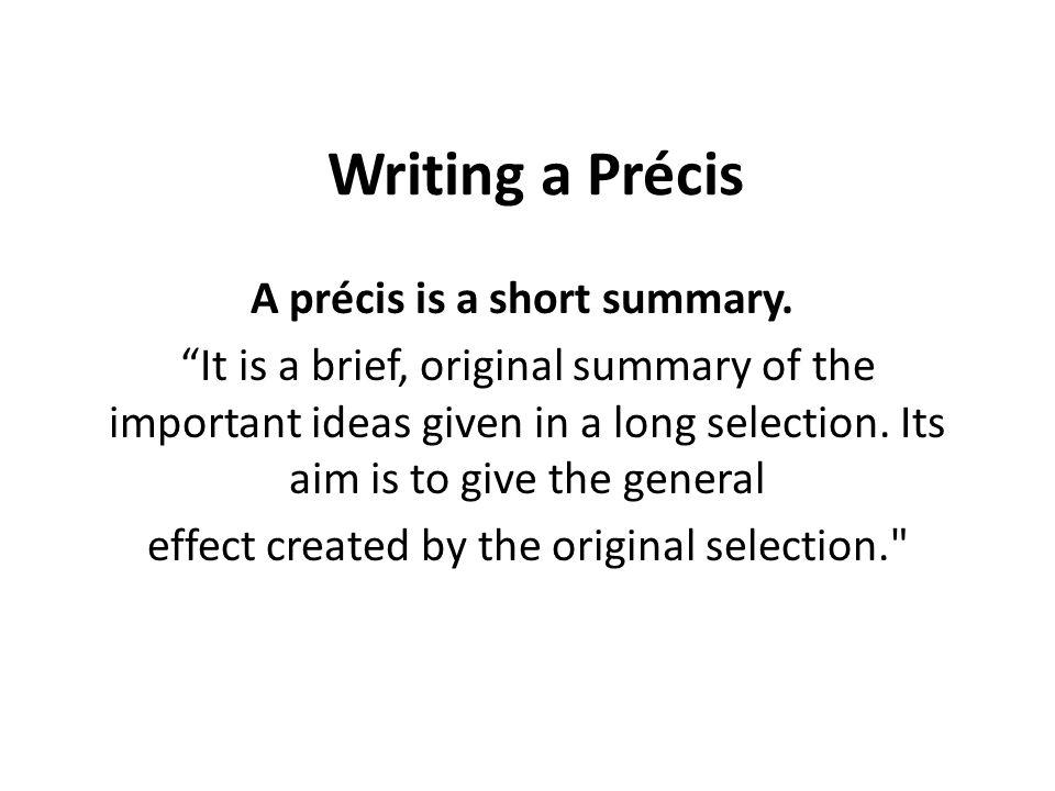 comprehension short précis letter writing & essay Precis writing letter writing essay writing  in reading comprehension part,  in precis writing people just pick few lines from the paragraph and make it short.