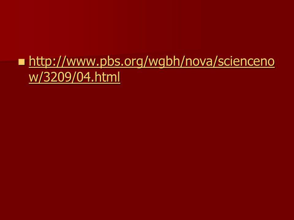 http://www.pbs.org/wgbh/nova/sciencenow/3209/04.html