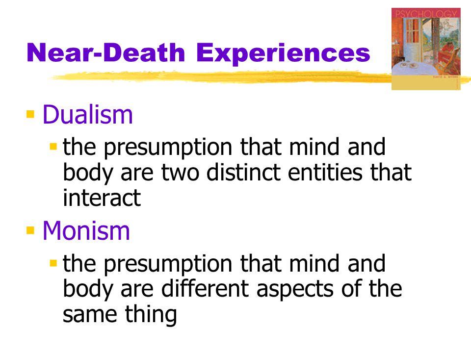 Near-Death Experiences