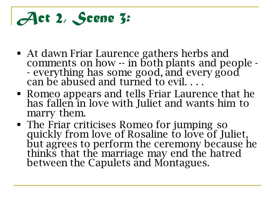 Act 2, Scene 3: