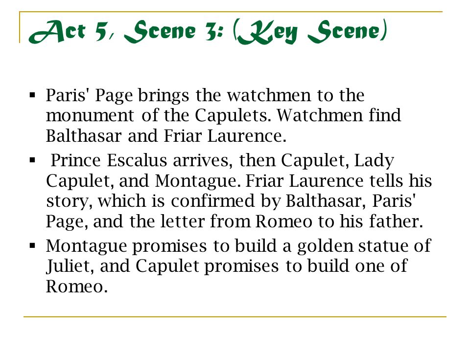 letter to capulets Free lady capulet papers, essays, and research papers  this messes up the  time that the friar has to get the letter to romeo because of the sudden time.
