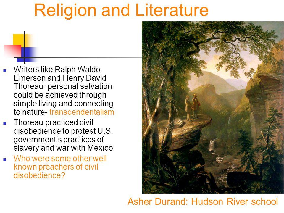 Religion and Literature